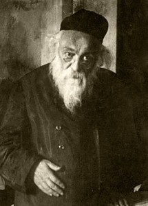Reb Chaim Soloveitchik