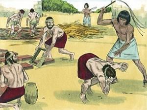 egyptian slavery2